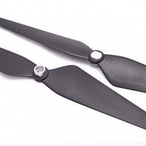3DR-Propellers-for-Solo-Drone-Set-of-2-BlackSilver-0