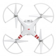DJI-Compatible-with-DJI-UAV-Aerial-Quadcopter-Drone-White-Set-of-Four-0-0