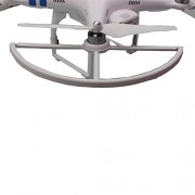 DJI-Compatible-with-DJI-UAV-Aerial-Quadcopter-Drone-White-Set-of-Four-0-1