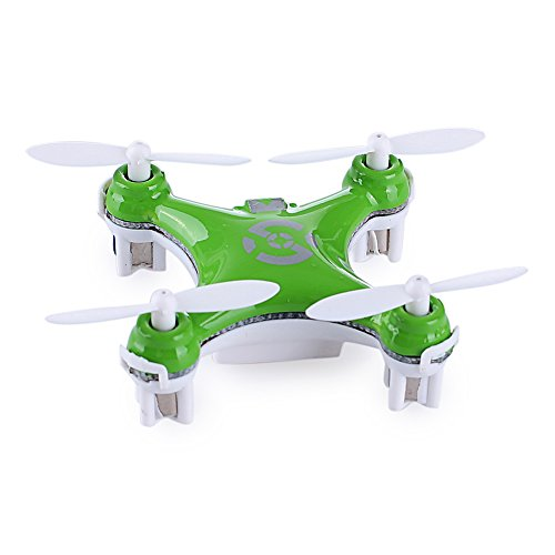 ELENKER-Quadcopter-Drone-RC-Helicopter-Quad-Copter-Toy-Micro-Mini-Nano-Size-3D-Flip-Air-Light-Show-6-Axis-Gyro-4-Channels-Radio-Control-Mini-CX-10-CX-10-24g-Controle-Remoto-Airplane-RTF-LED-Light-0-7