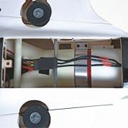 Graupner-9913-Viper-Jet-RC-E-Flight-Model-1400-MM-0-2