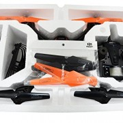 HB-HOMEBOAT-U818S-Large-6-Axis-Gyroscope-RC-Quadcopter-Drone-Black-Color-with-FPV-Camera-WIFI-818-Real-Time-FPV-Remote-Control-0-12