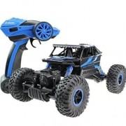 Hugine-24Ghz-RC-Rock-Crawler-4-WD-Monster-Truck-Off-Road-Vehicle-Toy-0-1