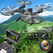 JXD-509W-WIFI-03MP-Camera-Altitude-Hold-Mode-3D-Roll-24G-4CH-6Axis-Headless-Mode-RC-Quadcopter-RTF-0-1