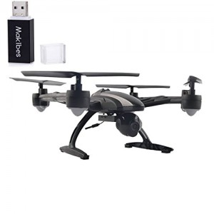 JXD-509W-WIFI-03MP-Camera-Altitude-Hold-Mode-3D-Roll-24G-4CH-6Axis-Headless-Mode-RC-Quadcopter-RTF-0