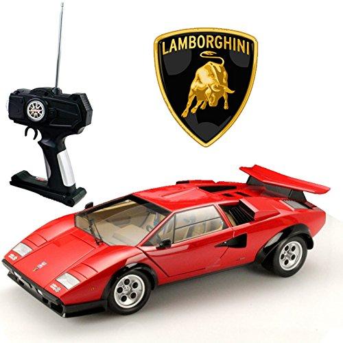 LAMBORGHINI-LICENSED-114-SCALE-MODEL-REMOTE-CONTROL-CAR-RC-CONTROLLED-KIDS-BOYS-0