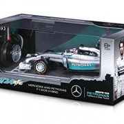 Maisto-124-Scale-Mercedes-AMG-Petronas-Team-2014-Season-Remote-Control-F1-Car-Driven-by-Lewis-Hamilton-0-1