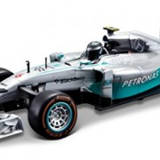 Maisto-124-Scale-Mercedes-AMG-Petronas-Team-2014-Season-Remote-Control-F1-Car-Driven-by-Lewis-Hamilton-0