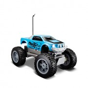 Maisto-Tech-RC-Radio-Controlled-Rock-Crawler-Jr-0-0