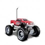 Maisto-Tech-RC-Radio-Controlled-Rock-Crawler-Jr-0