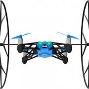 Minidrone-Rolling-Spider-Parrot-Gadget-Toy-0-0