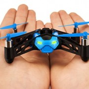 Minidrone-Rolling-Spider-Parrot-Gadget-Toy-0-12