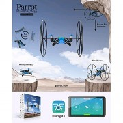 Minidrone-Rolling-Spider-Parrot-Gadget-Toy-0-14