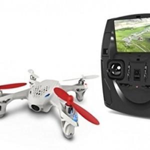 New-Hubsan-H107D-Quadcopter-mini-RC-FPV-UFO-RTF-Drone-Live-Video-Screen-Camera-0