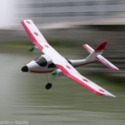 RADIO-CONTROLLED-AEROPLANE-RC-AIRCRAFT-RADIO-REMOTE-SONIC-PLANE-ELECTRIC-GLIDER-0-0