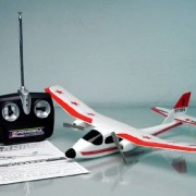 RADIO-CONTROLLED-AEROPLANE-RC-AIRCRAFT-RADIO-REMOTE-SONIC-PLANE-ELECTRIC-GLIDER-0-3
