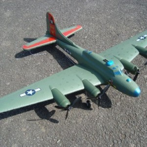 RADIO-CONTROLLED-EPP-FOAM-AEROPLANE-RC-PLANE-RTF-B17-FIREFIGHTER-ELECTRIC-AIRPLANE-0