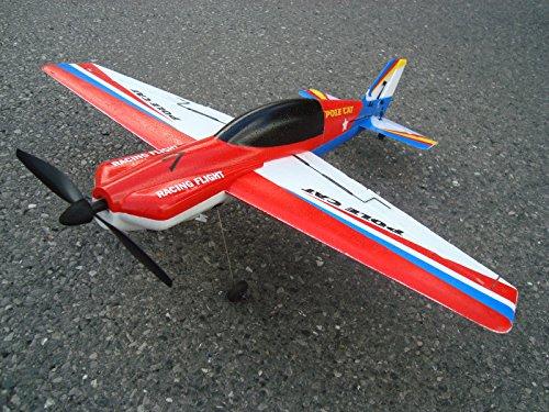 RC-RADIO-CONTROLLED-AIRCRAFT-24G-4-CHANNEL-F939-AEROPLANE-PLANE-RTF-GLIDER-0