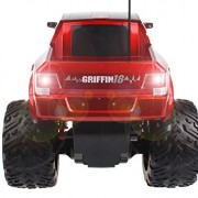 Rampage-Cross-Country-112-Radio-Controlled-Scale-Monster-Truck-27Mhz-0-0