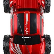 Rampage-Cross-Country-112-Radio-Controlled-Scale-Monster-Truck-27Mhz-0-1