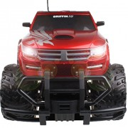 Rampage-Cross-Country-112-Radio-Controlled-Scale-Monster-Truck-27Mhz-0