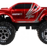 Rampage-Cross-Country-112-Radio-Controlled-Scale-Monster-Truck-27Mhz-0-2