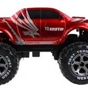 Rampage-Cross-Country-112-Radio-Controlled-Scale-Monster-Truck-27Mhz-0-3