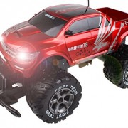 Rampage-Cross-Country-112-Radio-Controlled-Scale-Monster-Truck-27Mhz-0-4