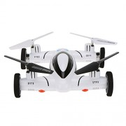 SY-X25-4CH-6-Axis-Gyro-Air-Gronud-RC-Flying-Car-with-20MP-Camera-360-Degree-Flips-Auto-Return-Function-and-Extra-Solar-Cockroach-0-0