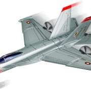 Silverlit-X-Twin-F18-Hornet-2-Channel-Radio-Control-Aeroplane-Colour-and-Frequency-Varies-0-3