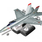 Silverlit-X-Twin-F18-Hornet-2-Channel-Radio-Control-Aeroplane-Colour-and-Frequency-Varies-0-4
