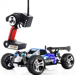 YIMAN-RC-Remote-Control-Car-High-Speed-with-4WD-Shaft-Drive-Truck-Race-Off-road-Vehicle-Roadster-Toy-0