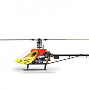 Jamara-031566-Helicopter-RC-E-Rix-500-Carbon-RTF-Gas-Right-Flown-In-Including-24-GHz-Remote-Control-0-2