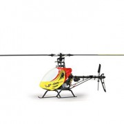 Jamara-031566-Helicopter-RC-E-Rix-500-Carbon-RTF-Gas-Right-Flown-In-Including-24-GHz-Remote-Control-0-3