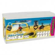 Jamara-031566-Helicopter-RC-E-Rix-500-Carbon-RTF-Gas-Right-Flown-In-Including-24-GHz-Remote-Control-0-4