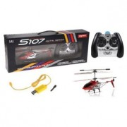New-Syma-3-Channel-S107-Mini-Indoor-Co-Axial-Metal-Body-Frame-Built-in-Gyroscope-RC-Remote-Controlled-Helicopter-Colors-and-Frequencies-May-Vary-0-4
