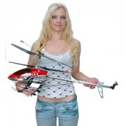 Rc-Helicopter-LARGE-HUGE-SIZE-32-INCHES-Hunting-Sky-Speed-King-Remote-Control-Helicopter-0