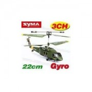 SYMA-3-Channel-Micro-Blackhawk-Radio-Control-Helicopter-0-1