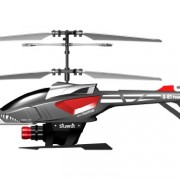 Silverlit-Heli-Blaster-3-Channel-Remote-Control-Helicopter-with-Six-Rockets-Colour-varies-0-3