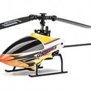 Top-Race-TR-807-Mini-4-Channel-Single-Propeller-Professional-RC-Helicopter-RTF-IndoorsOutdoors-0