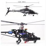 Walkera-V450BD5-with-DEVO-10-Transmitter-RC-Helicopter-with-Aluminium-case-RTF-Mode-2-0-4